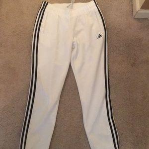 Adidas breakaway pants